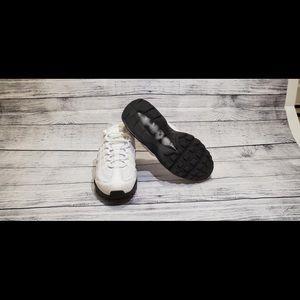 Nike AirMax 95 SE Summit White Black AQ4138-102